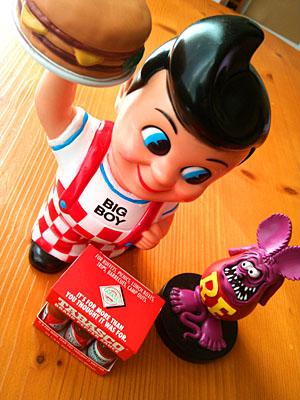 BIG BOY アメリカ雑貨