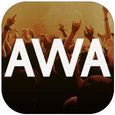 【アプリ】 AWA – 音楽ストリーミングサービスでロカビリー聴けるか試してみた