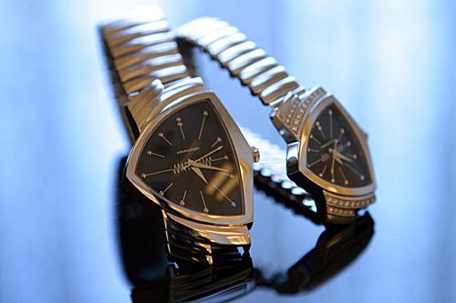 HAMILTON VENTURA ハミルトン ヴェンチュラ腕時計
