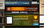 ultimate guitar  無料バンドスコア・Tab譜ダウンロードサイト